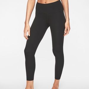 Athleta Elation 7/8 Tight in Powervita size XS ,S
